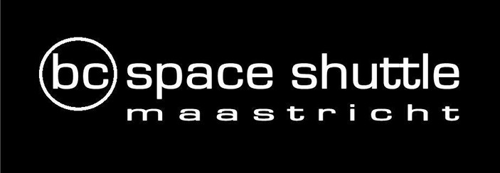 Banner BC Space Shuttle